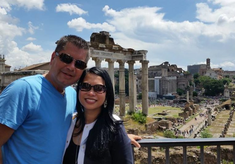 Our Roman Holiday : Part 2